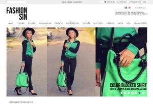 fashionsin.se