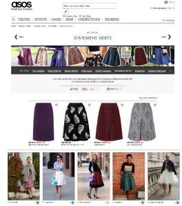 statement skirts 1
